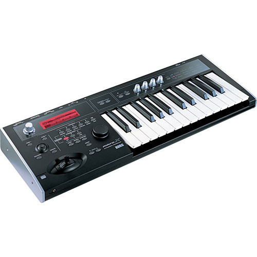 korg microx 25 key synthesizer and usb midi controller microx. Black Bedroom Furniture Sets. Home Design Ideas