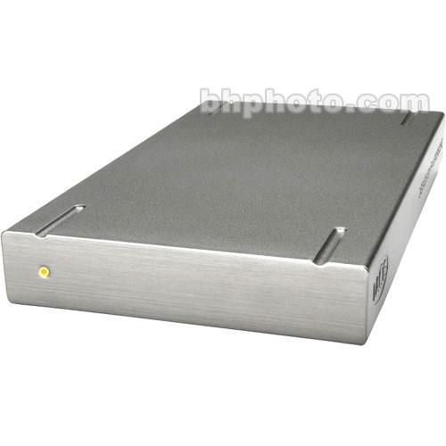 LaCie 100GB FireWire/USB2 Mobile Hard Drive Porsche 300808 B&H