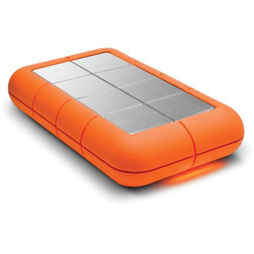LaCie 1TB Rugged XL External Desktop Hard Drive