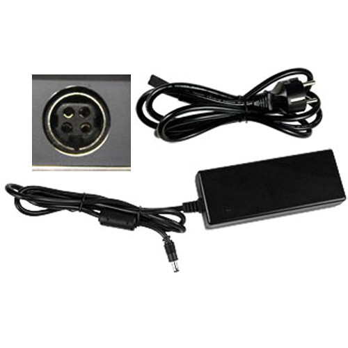 lacie extra power supply for 5big network 2 714111 b h photo. Black Bedroom Furniture Sets. Home Design Ideas