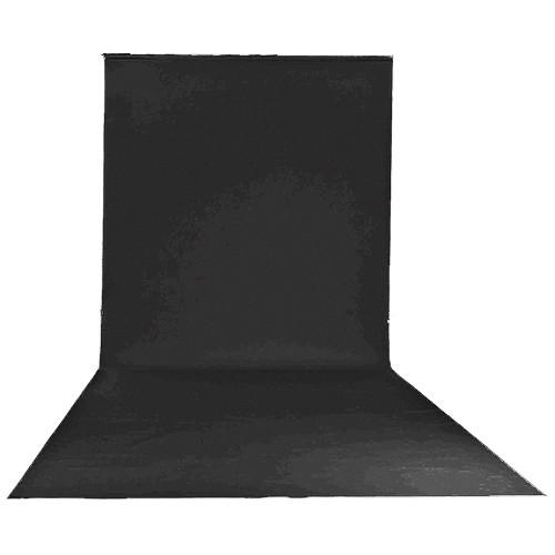 Lastolite Vinyl Background 9 X 19 6 Quot Black Ll Lb7765 B Amp H
