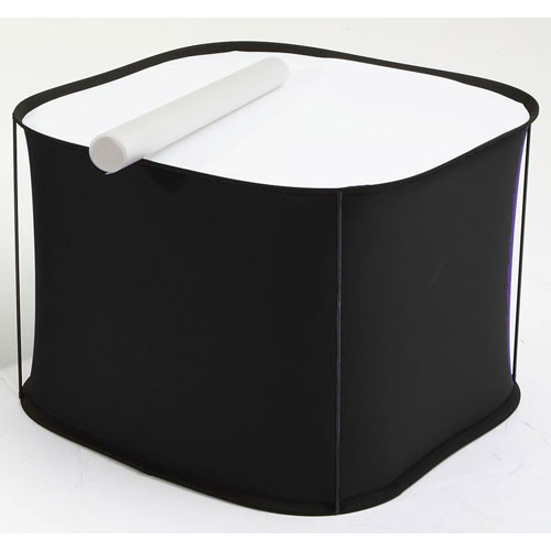 Lastolite Cubelite Light Table - 39  & Lastolite Cubelite Light Table - 39