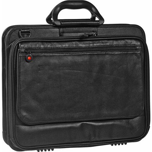 Lenovo Thinkpad Premiere Leather Carrying Case Black 10k0209