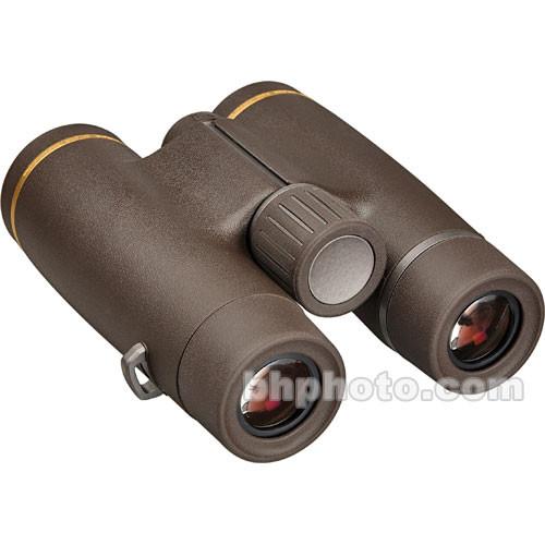 Leupold 8x42 Golden Ring Binocular B&H Video