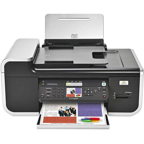 lexmark x7675 professional all in one printer 12v0300 b h photo rh bhphotovideo com Lexmark X7675 Parts Hinges lexmark x7675 service manual