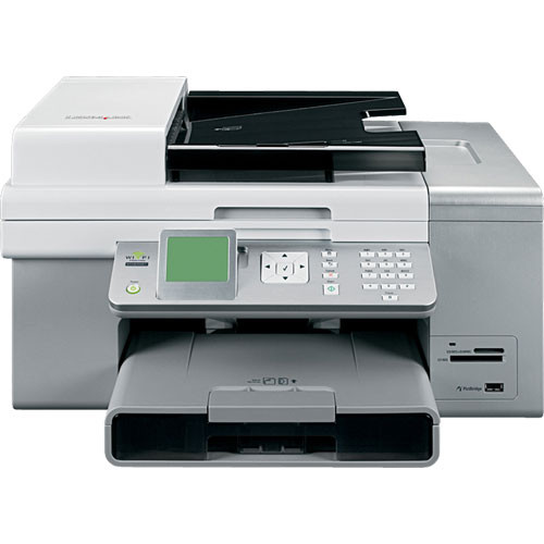 Lexmark X9575 Professional Printer Windows 7 64-BIT