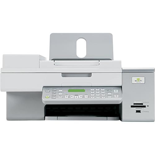 LEXMARK X6575 PRINTER DRIVER FOR PC