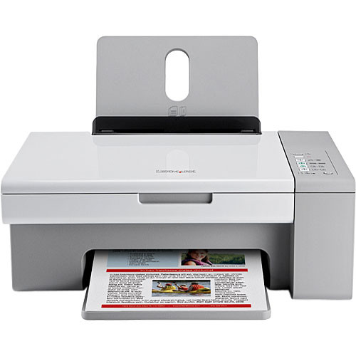 Lexmark X342n All-in-One Printer TWAIN Download Driver