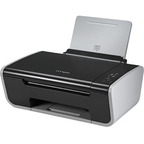 Lexmark X2670 All In One Color Inkjet Printer