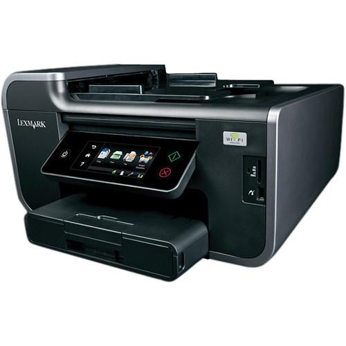 lexmark pinnacle pro901 all in one inkjet printer 90t9105 b h. Black Bedroom Furniture Sets. Home Design Ideas