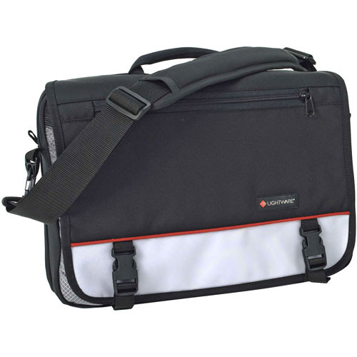 Lightware BF1251 Courier Bag BF1251 B H Photo Video bfe9b426f4e66