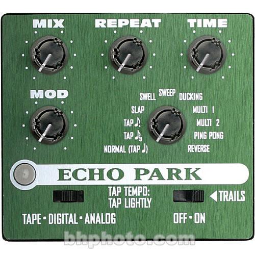 Echo Park Delay : line 6 echo park delay module for tonedock 99 041 1301 b h ~ Vivirlamusica.com Haus und Dekorationen