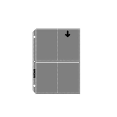 Lineco Archivalware Print Sleeve 3 5 X 5 Aw24919 25 B H