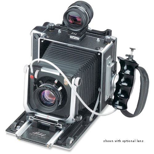Linhof 4x5 Master Technika