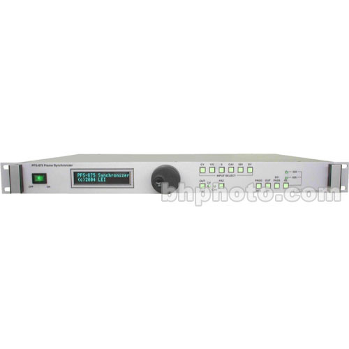 Link Electronics PFS-875 Video Frame Sync / Signal PFS-875 B&H