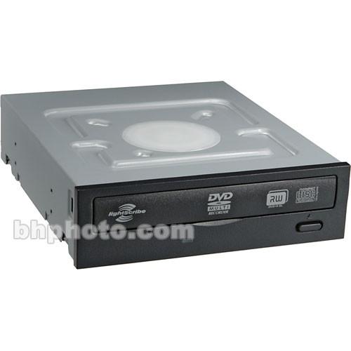 Lite-On Lh-20a1s Dvd-rw Cd-rw SATA Disk Drive Black Asa15