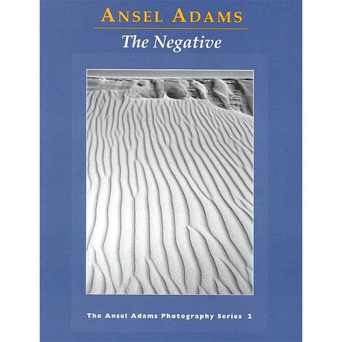 ANSEL ADAMS BOOKS EBOOK