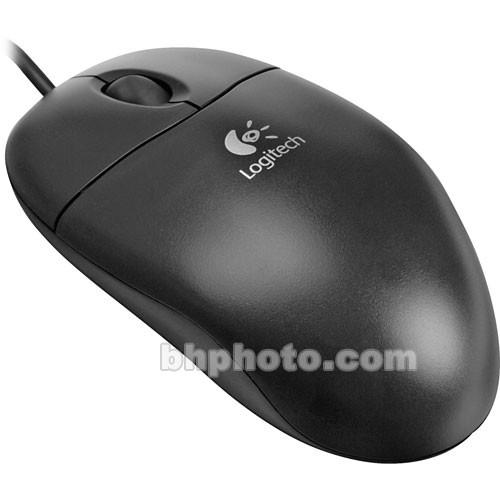 Logitech Optical Mouse USB Drivers for Windows 10