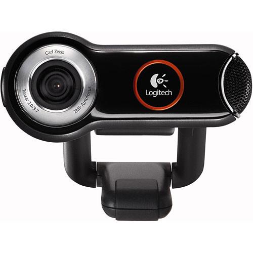 Logitech quickcam pro 9000 driver ubuntu