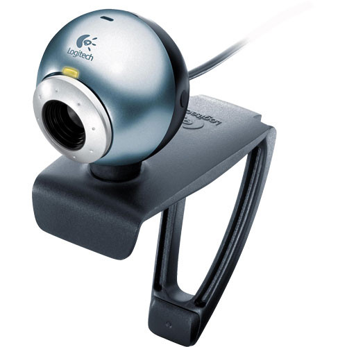 Where can I find a driver for my Logitech QuickCam Messenger webcam