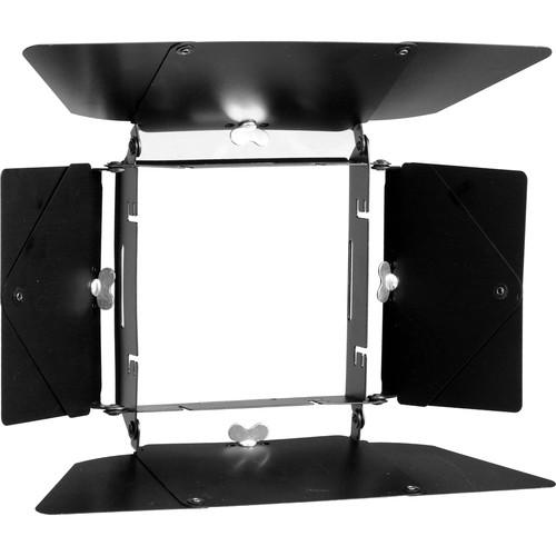 Lowel Complete 4 Leaf Barndoor For Omni Light O1 20 Bh Photo
