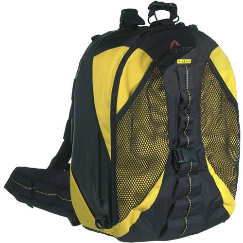 Lowepro Dryzone 200 Backpack Yellow Lp20080 B Amp H Photo Video