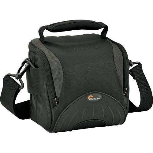 Lowepro Apex 110 Aw Black Shoulder Bag 36