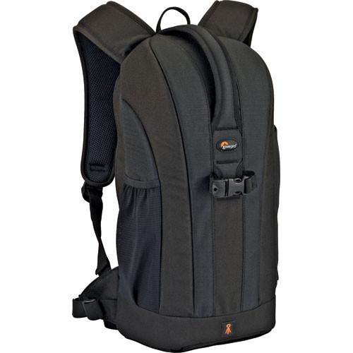Lowepro Flipside 200 Backpack (Black) LP35182 B&H Photo Video