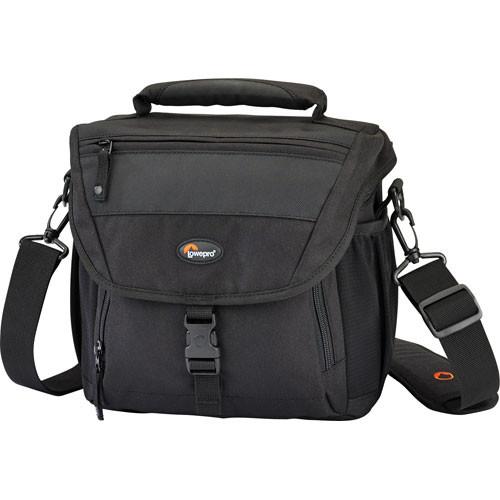 Lowepro Nova 170 Aw Shoulder Bag Review 34