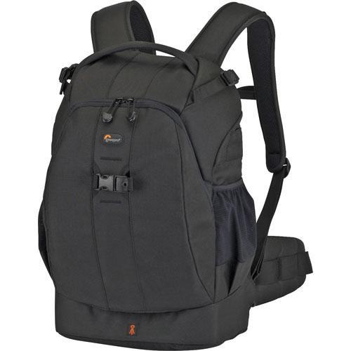 Lowepro Flipside 400AW Backpack (Black) LP35271 B&H Photo ...