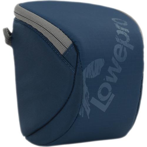 411d2085db52 Lowepro Dashpoint 30 Camera Pouch (Galaxy Blue) LP36443 B&H