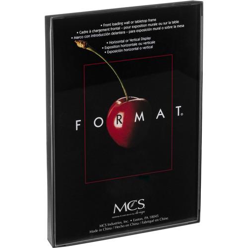 MCS Format Frame (5 x 7\
