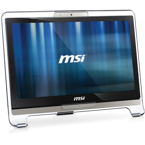 MSI Wind Top AE1900 Audio Treiber Windows 7