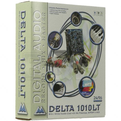 m audio delta 1010lt asio driver download. Black Bedroom Furniture Sets. Home Design Ideas