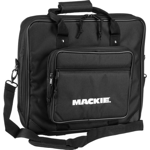 mackie bag for profx12 profx12 v2 and dfx12 mixers profx12 bag. Black Bedroom Furniture Sets. Home Design Ideas