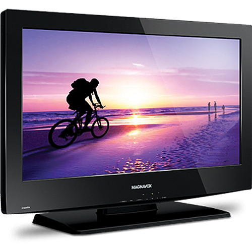 Magnavox 26md311b F7 26 Lcd Hdtv With Built In Dvd Player