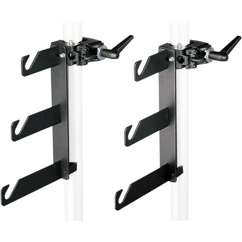 manfrotto 044 background holder hooks and super clamps for 3 044