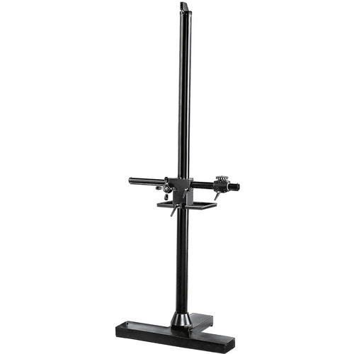 Manfrotto super salon 280 camera stand 9 39 816 b h photo for Salon stand