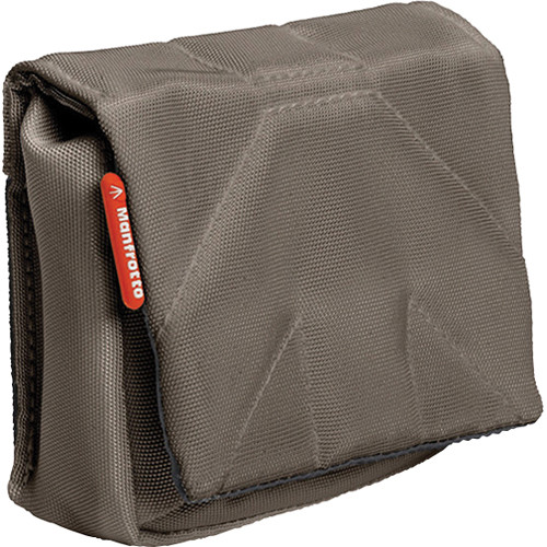 Manfrotto stile collection: nano 1 camera pouch mb scp 1bc b&h