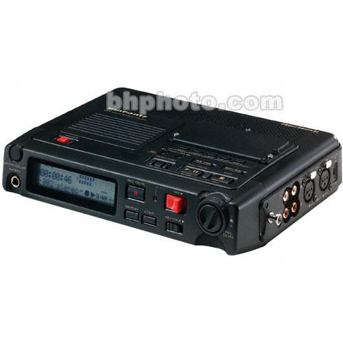 marantz professional pmd 670 portable compactflash pmd670 b h rh bhphotovideo com Marantz Digital Recorder Marantz PMD670 Manual