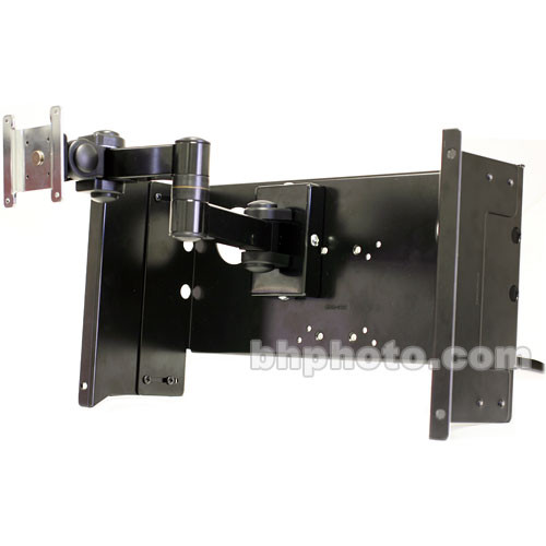 marshall electronics swing out tv arm vp rack arm b h photo. Black Bedroom Furniture Sets. Home Design Ideas