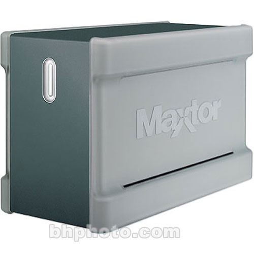 Maxtor OneTouch-ES Express HD Drivers Windows XP
