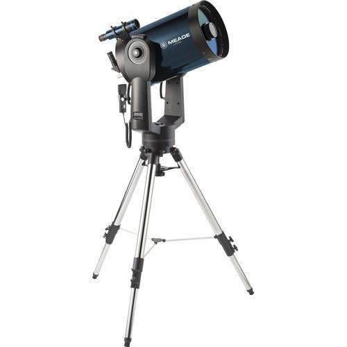 Meade Lx90 Sc 8 203mm Catadioptric Telescope Kit