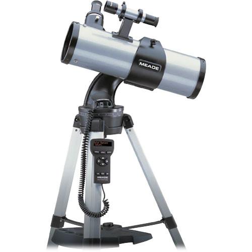 Meade Ds 2114 Ats 4 5 Quot 114mm Newtonion Reflector 20125 B Amp H