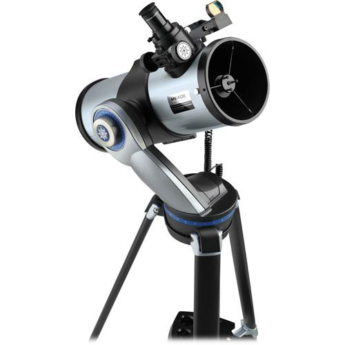 Meade Ds 2130at Tc 5 1 Quot 130mm Reflector Telescope Kit 20136