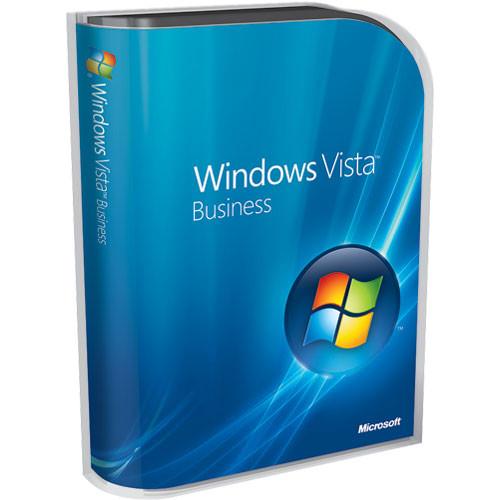 installez windows vista business 64 bits