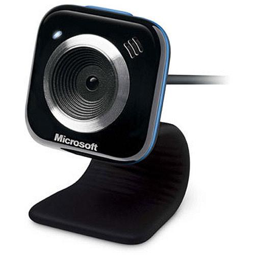 Driver Webcam Microsoft 120