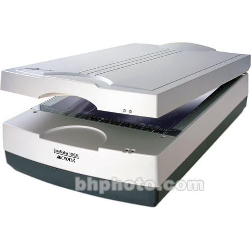 Microtek Digital 3000W Scanner Driver FREE