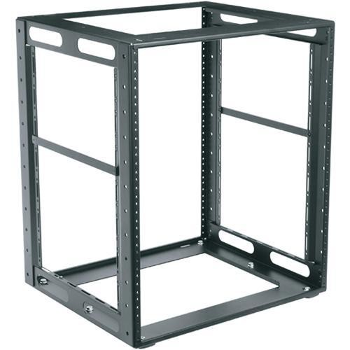 Middle Atlantic Cfr 14 18 Cabinet Frame Rack 14 Ru Cfr 14 18