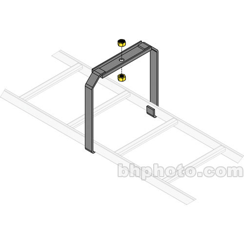Middle Atlantic Clb Csb Ladder Center Support Bracket Clb Csb